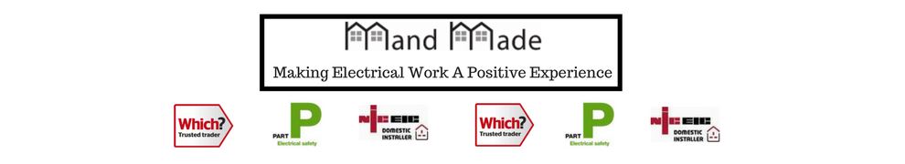 Mand Made – Sheffield Electricians