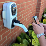 EV Rolec Charge Point