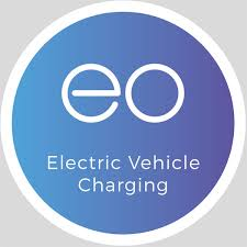 EO Electric Vehicle Charge Point Logo